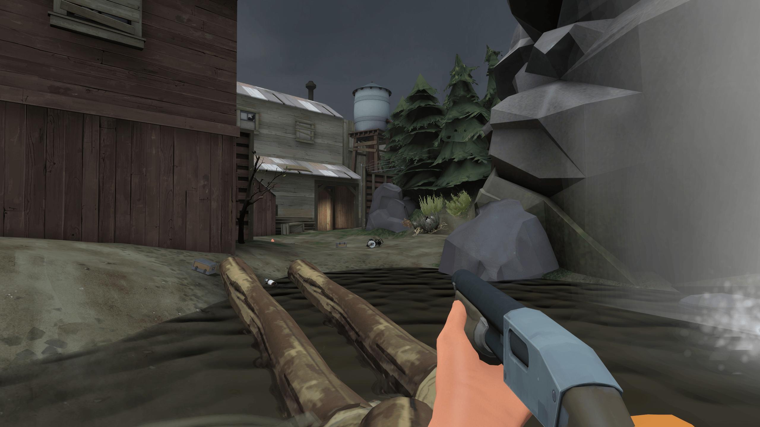 sawmill medium high