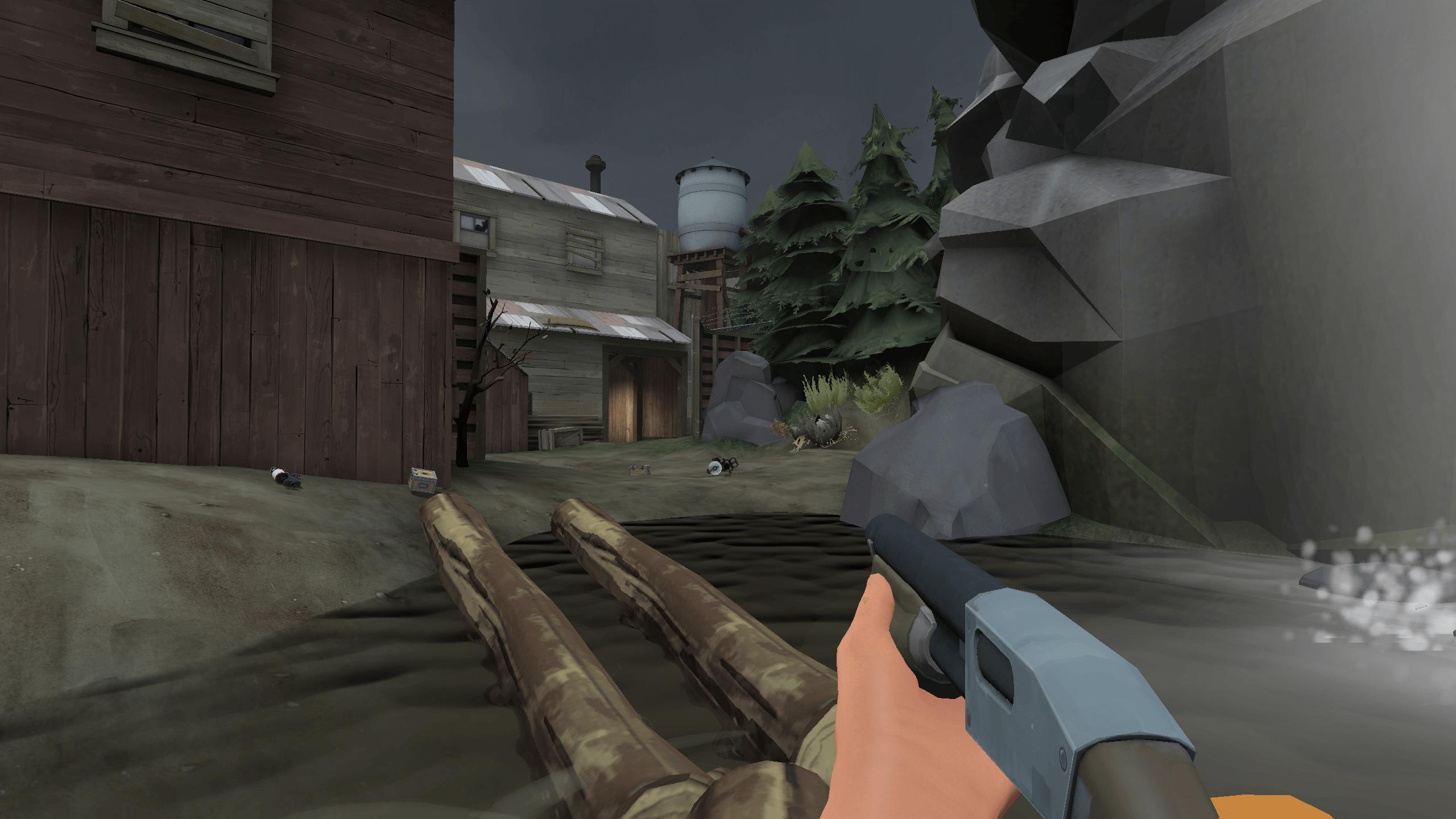 sawmill medium